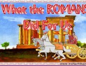 History | Key Stage 2 | Romans | Romans 3